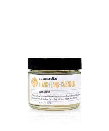 Best Natural Deodorant No. 1: Schmidt's Deodorant