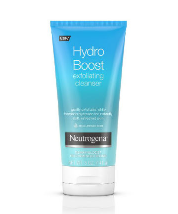 Confirm. was Best facial cleansing products