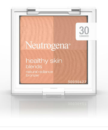 Best Drugstore Bronzer No. 9: Neutrogena Healthy Skin Blends Natural Radiance Bronzer, $9.59