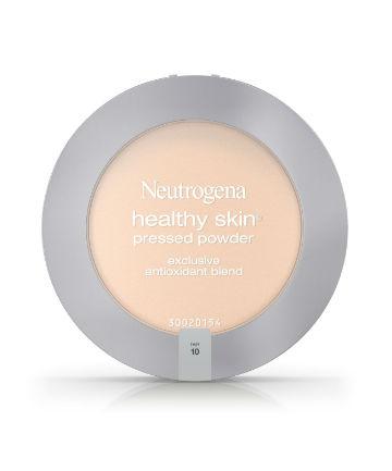 Best Powder No. 12: Neutrogena Healthy Skin Pressed Powder, $12.99