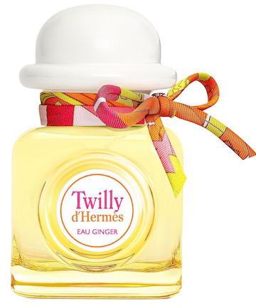 Hermes Twilly Eau Ginger