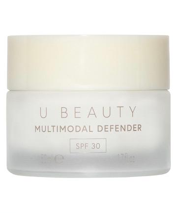 U Beauty The Multimodal Defender Broad Spectrum SPF 30