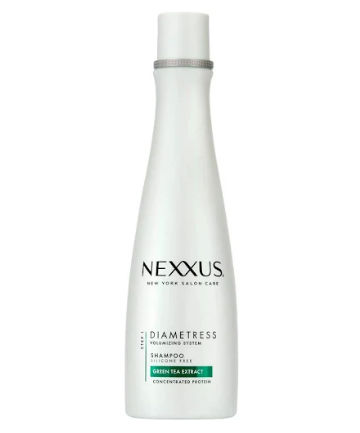 Best Shampoo No. 18: Nexxus Diametress Luscious Volumizing Shampoo, $13.99