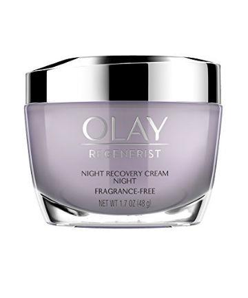 night skin cream