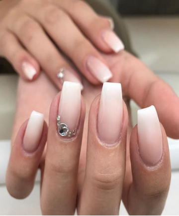 19 Ombre Nail Designs - How to Get Ombre Nails