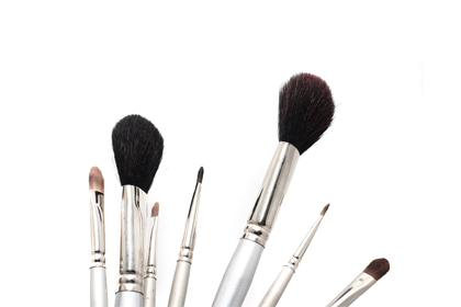 Tip 3: Separate your brushes