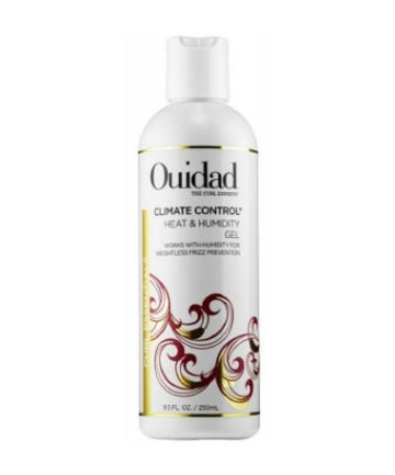 Best Curly Hair Product No. 13: Ouidad Climate Control Heat & Humidity Gel, $26