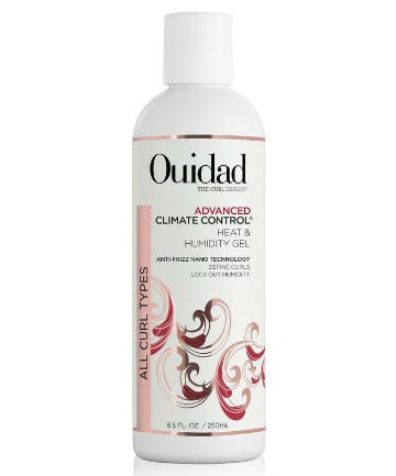 Best Heat Protectant No. 6: Ouidad Climate Control Heat & Humidity Gel, $26