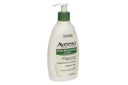 No. 19: Aveeno Daily Moisturizing Lotion, $8.49