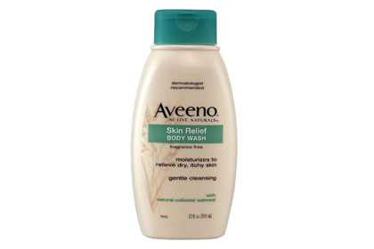 7 Aveeno Skin Relief Shower And Bath Oil 699 20 Best Products