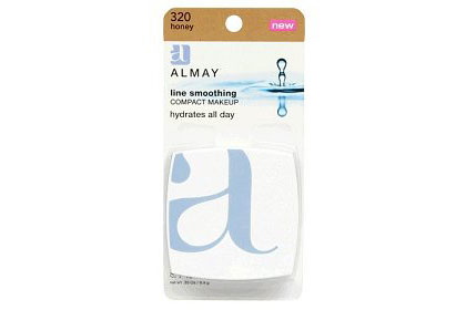 No. 12: Almay Line Smoothing Compact Makeup for Dry Skin, $14.78