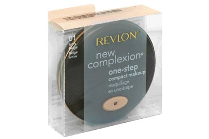 Best Drugstore Foundation No. 9: Revlon New Complexion One Step Makeup, $12.99