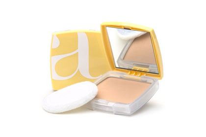Best Drugstore Foundation No. 3: Almay Clear Complexion Powder Makeup for Oily Skin, $9.99