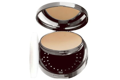 Best Drugstore Foundation No. 2: mark Powder Buff Natural Skin Foundation, $9