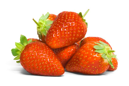 Use Strawberries to Fight Acne