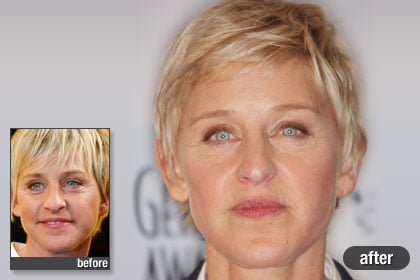 The Best: Ellen DeGeneres