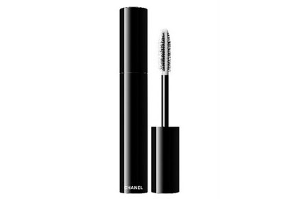 The Best: No. 12:  Chanel Exceptionnel De Chanel Intense Volume and Curl Mascara, $35