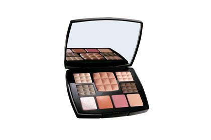 No. 7: Chanel Collection Essentielle de Chanel Multi-Use Make-Up Palette, $85