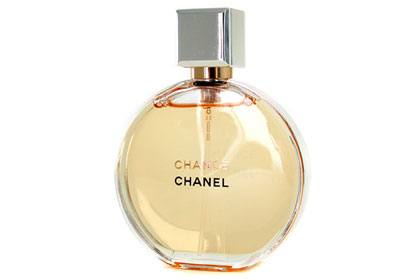 No. 2: Chanel Chance Eau de Toilette Spray, $65