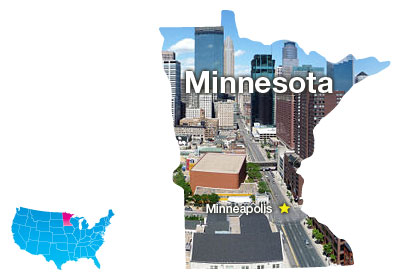 No. 9: Minneapolis, Minn.