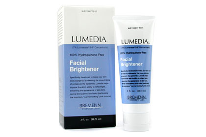 No. 6: Bremenn Research Labs Lumedia Facial Brightener, $90
