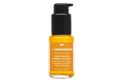 No. 4: Ole Henriksen Truth Serum Collagen Booster, $48