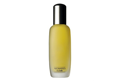 No. 13: Clinique Aromatics Elixir, $42.50
