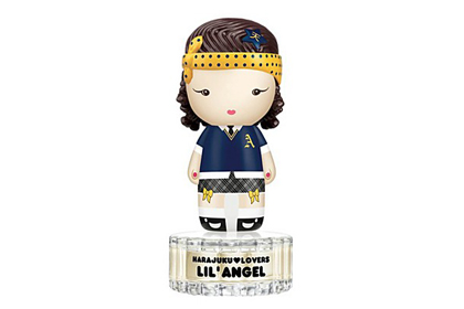 No. 5: Harajuku Lovers Lil Angel Eau de Toilette Spray, $45