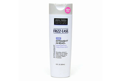 No. 6: Frizz-Ease Straight Ahead Style-Starting Daily Shampoo, $5.49
