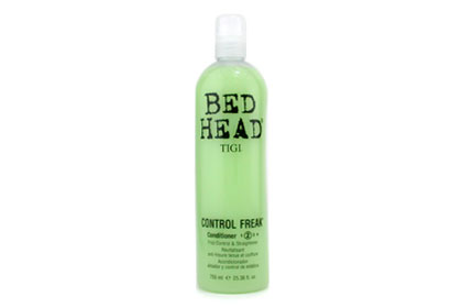 No. 4: TIGI Bed Head Control Freak Conditioner, $10