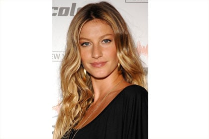 No. 4: Beachy Waves