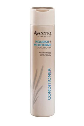 No. 13: Aveeno Nourish + Moisturize Conditioner, $6.99