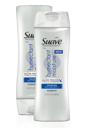 No. 12: Suave Professionals Humectant Moisture Conditioner, $3.29