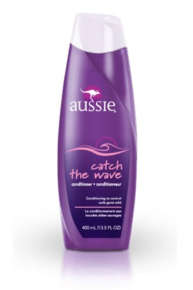 No. 7: Aussie Catch the Wave Conditioner, $3.29