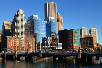 No. 10: Boston