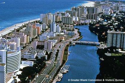No. 7: Miami