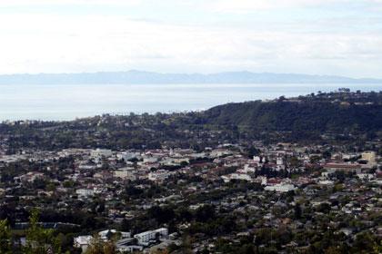 No. 1: Santa Barbara