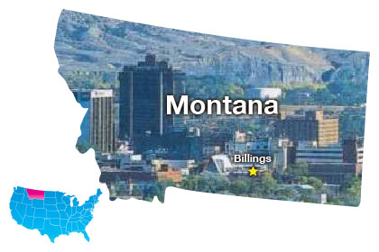 No. 5: Billings, Montana
