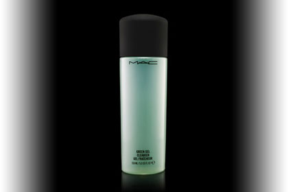 The Worst: No. 4: MAC Green Gel Cleanser, $19.50