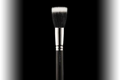 No. 12: MAC 187 Duo Fibre Brush, $42