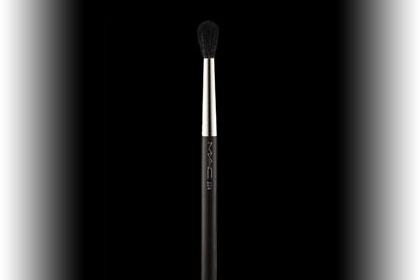 No. 5: MAC 224 Tapered Blending Brush, $28
