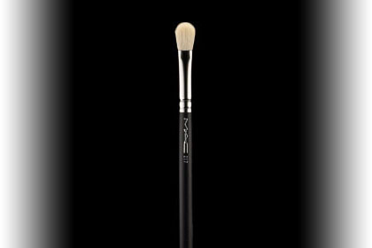 No. 2: MAC 217 Blending Brush, $22.50