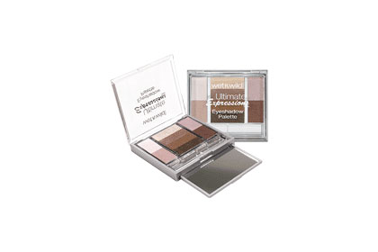 No. 5: Wet n Wild Ultimate Expressions Eyeshadow Palette, $4.99