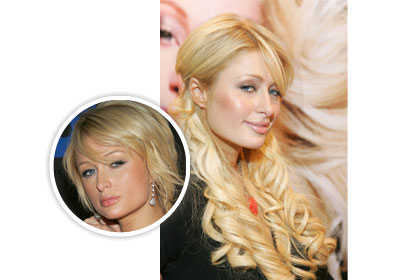 No. 11: Obvious Hair Extensions