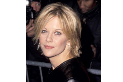 Meg Ryan, Meg Ryan Hair Photos