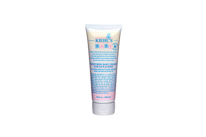Kiehl's Nurturing Baby Cream for Face and Body, $18.50
