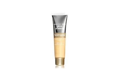No. 3: Neutrogena Healthy Skin Glow Sheers, $11.59