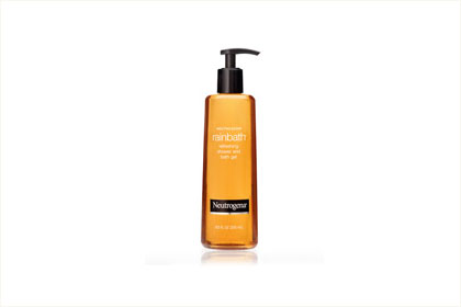 No. 12: Neutrogena Rainbath Shower & Bath Gel, $7.99