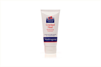 No. 10: Neutrogena Norwegian Formula Cracked Heel Treatment, $6.29