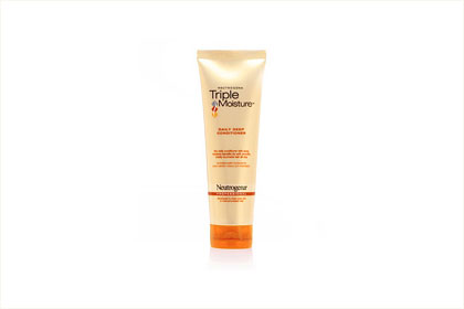 No. 4: Neutrogena Triple Moisture Daily Deep Conditioner, $5.99
